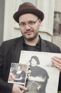 Professor Yaffe
