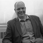 Dr. Steve Mentz, DGS