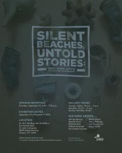 Silent Beaches
