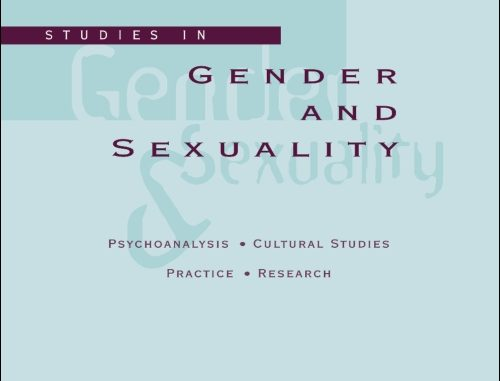 Journal of the history of sexuality submissions