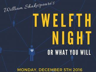 telfth-night-poster