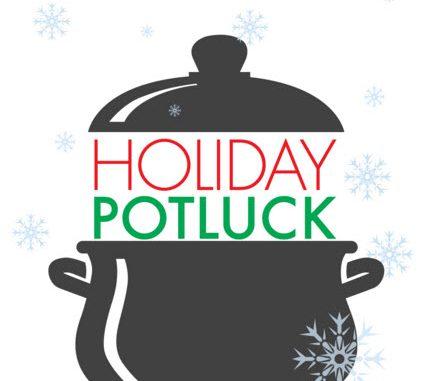 12 15 English Department S Holiday Potluck Social St John S