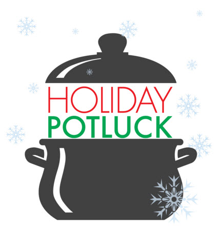 12  15 english department u2019s holiday potluck social  st Summer Fun Clipaty summer food program clipart